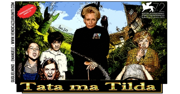 Tata Ma Tilda