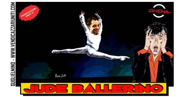 Jude Ballerino