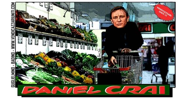 Daniel CRAI