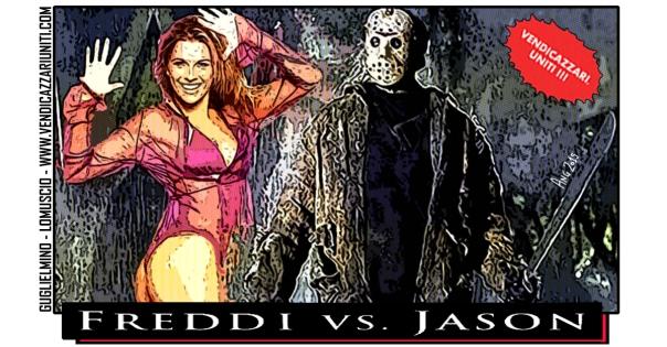 Freddi vs Jason
