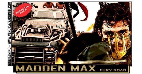 Madden Max