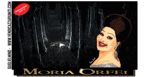 Moria Orfei