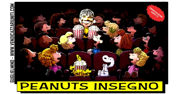 Peanuts Insegno