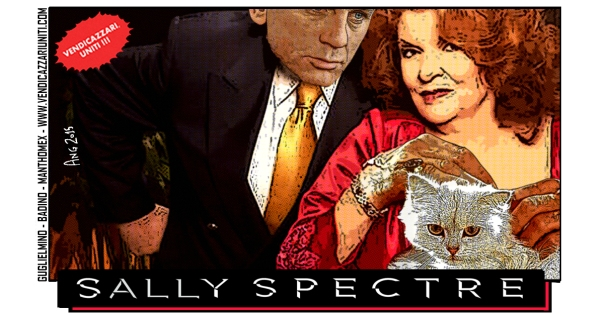 Sally Spectre