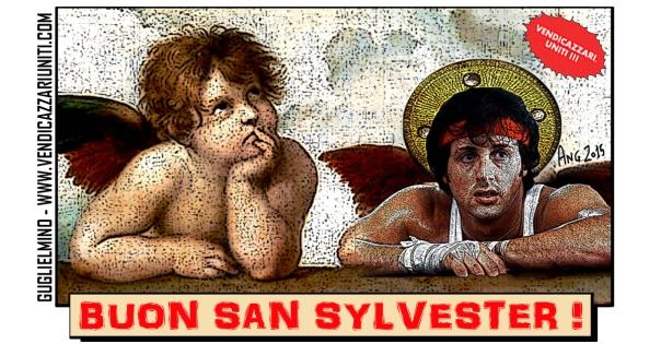 Buon San Sylvester