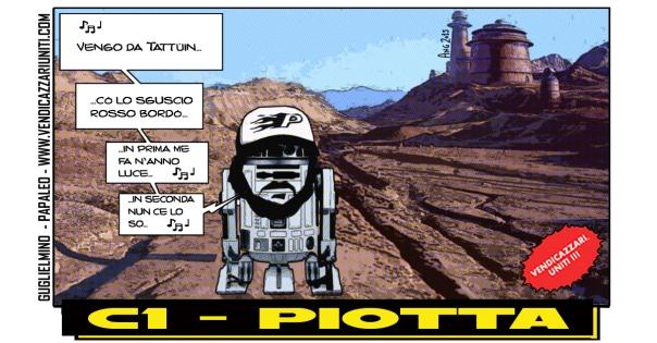 C1 - Piotta