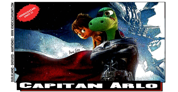 Capitan Arlo