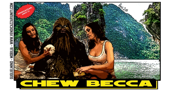 Chew Becca