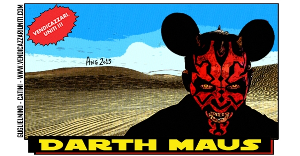 Darth Maus
