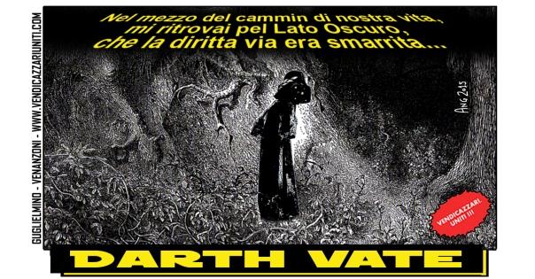 Darth Vate