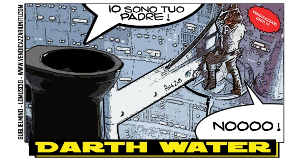 Darth Water