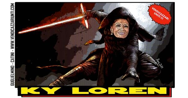 Ky Loren