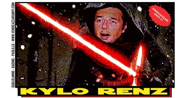 Kylo Renz