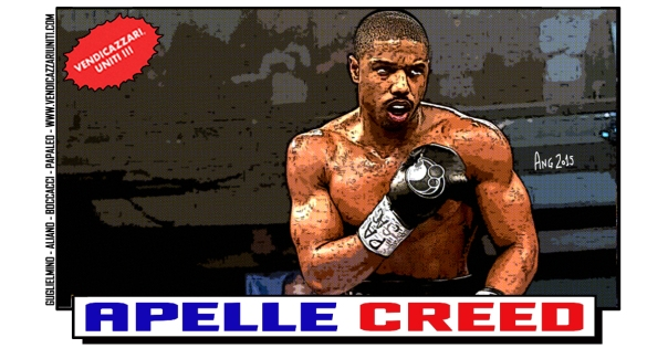 Apelle Creed