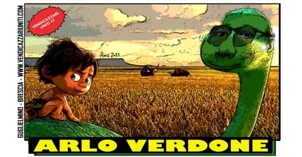 Arlo Verdone