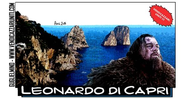 Leonardo Di Capri