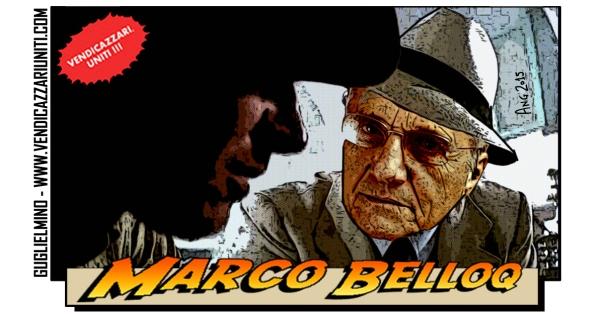 Marco Belloq