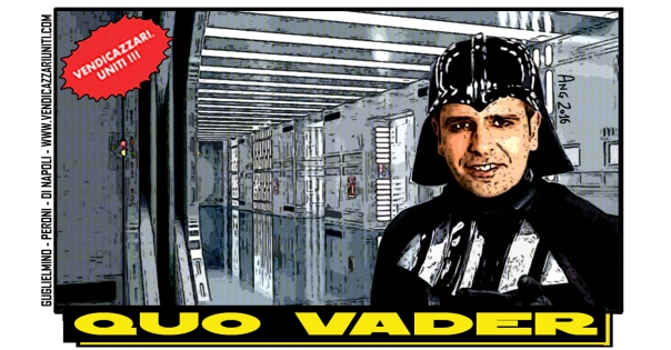 Quo Vader