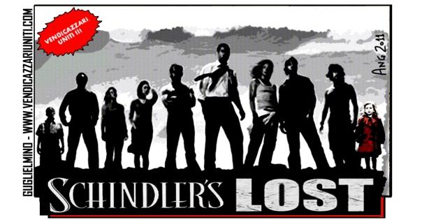 Schindler's Lost
