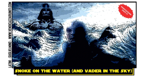 Snoke on the Water (and Vader in the Sky