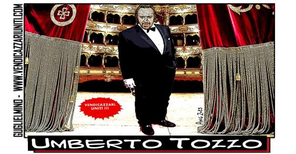 Umberto Tozzo