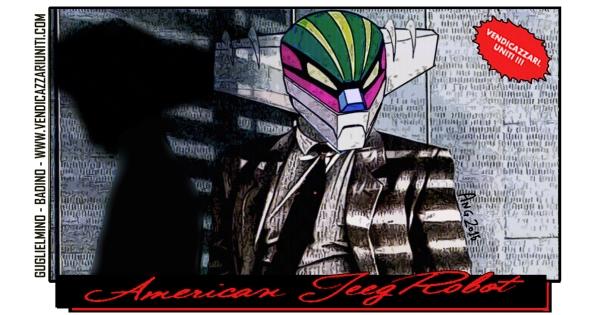 American JeegRobot