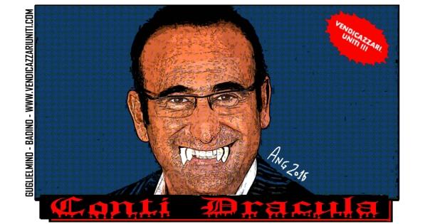 Conti Dracula