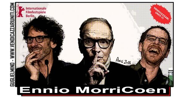 Ennio MorriCoen