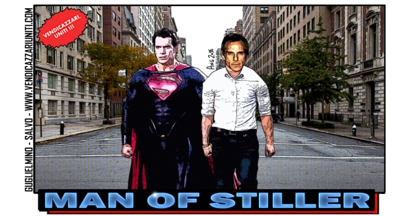 Man of Stiller