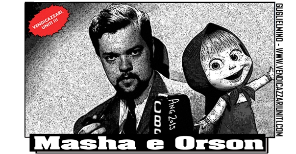 Masha e Orson