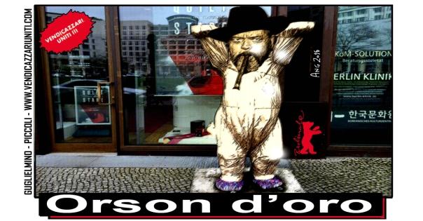 Orson d'oro