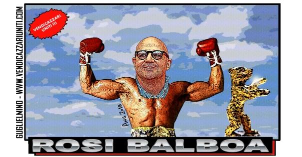 Rosi Balboa
