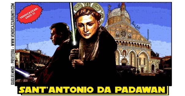 Sant'Antonio da Padawan