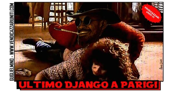 Ultimo Django a Parigi