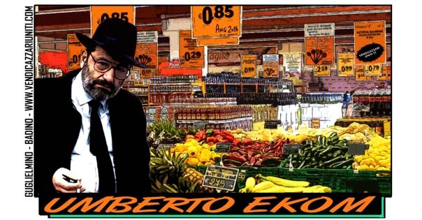 Umberto Ekom