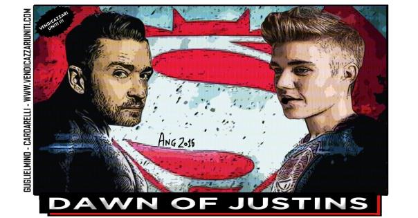 Dawn of Justins