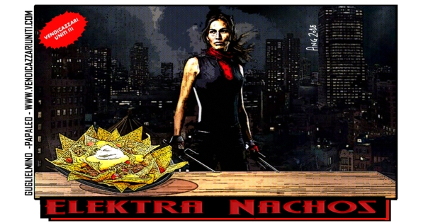 Elektra Nachos