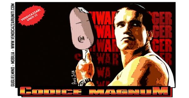 Codice Magnum