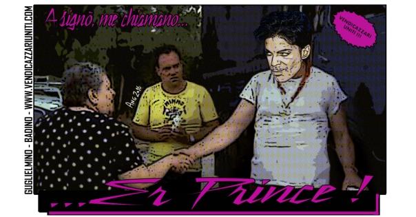 Er Prince