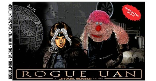 Rogue Uan
