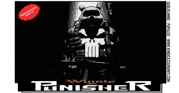 Winnie the Punisher