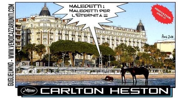 Carlton Heston