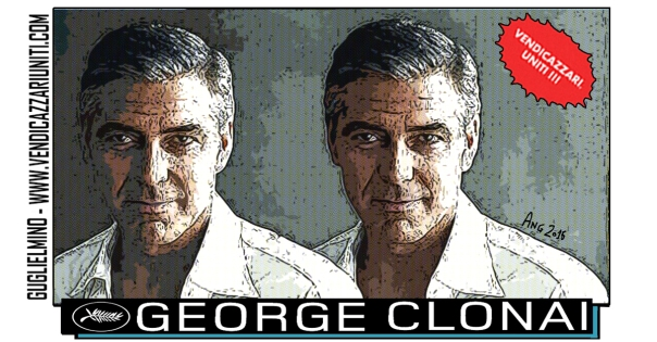 George Clonai