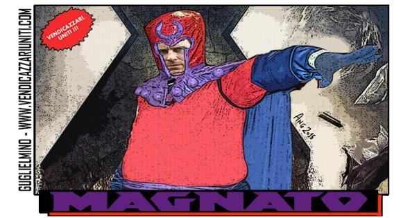 Magnato