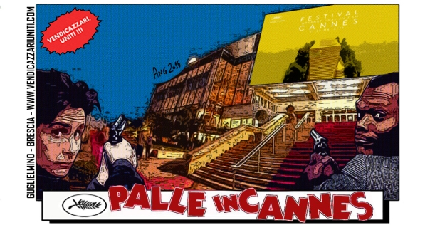 Palle in Cannes