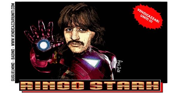 Ringo Stark