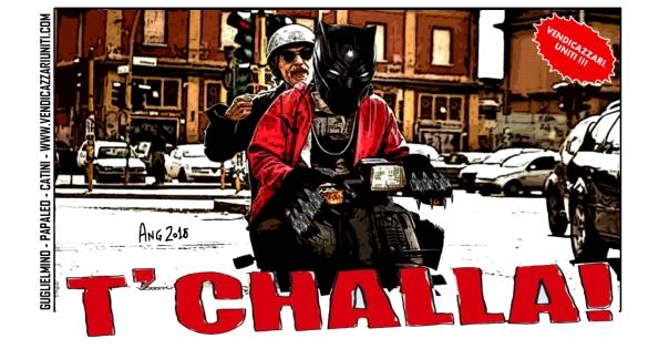 T'Challa