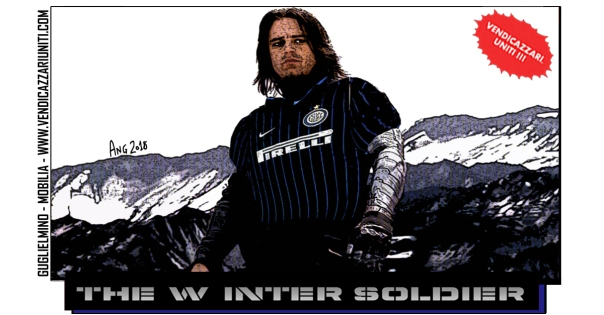 The W Inter Soldier