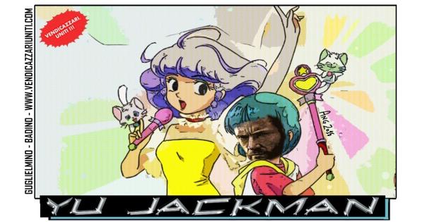 Yu Jackman