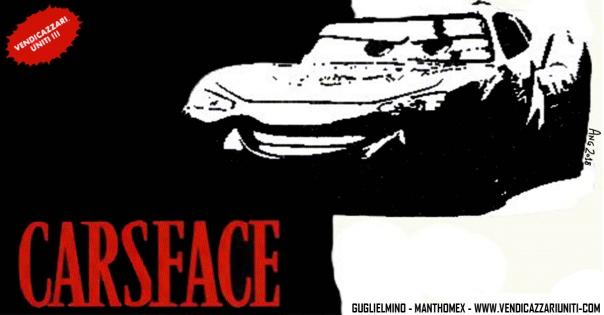 Carsface
